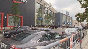 Yorkdale Mall reopens following shooting investigation
